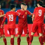 Federación China prohíbe que sus jugadores exhiban tatuajes