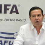 Expresidente Rafael Callejas recibirá sentencia en mayo