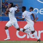 Motagua 0-1 Olimpia: Nahún Espinoza debuta con triunfo en el Clásico