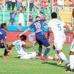 Olimpia 0-0 Motagua: Aburrido clásico de semifinal