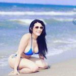 Ariana Herchi está embarazada… ¡pero cuando no lo estaba nos enamoró!