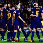 Barcelona 4-1 Roma: El Barca no gusta pero golea