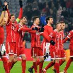 El gato del Bayern Munich amenaza al Real Madrid
