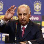 FIFA suspende de por vida a Marco Polo Del Nero por corrupción