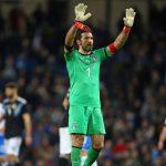 Buffon: «No nos irá peor que Cardiff»