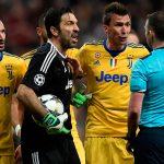 """Buffon debe """"prestar atención"""" a lo que dice, advierte jefe de árbitros italianos"""