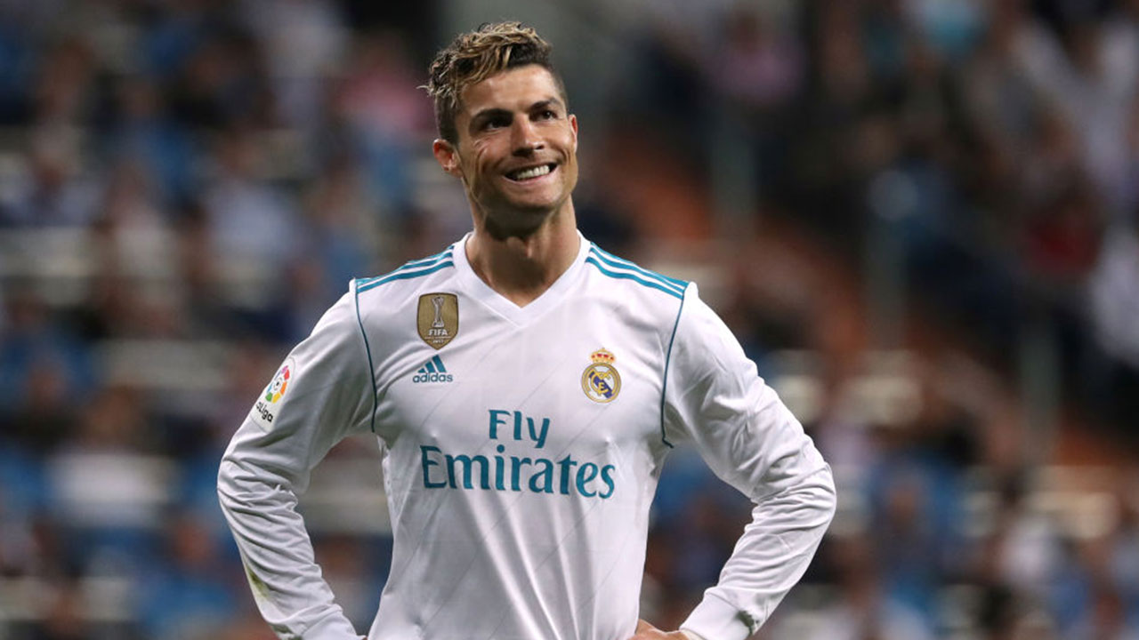 Cristiano Ronaldo: 12 goles en 12 partidos