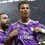 Cristiano Ronaldo, la pesadilla de la Juventus