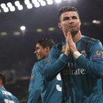 (Vídeo) Así aplaudió Turín a Cristiano Ronaldo