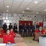 Promoción de lujo en el curso de entrenadores en España