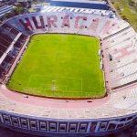 Graban un supuesto fantasma en cancha del club argentino Huracán (VÍDEO)