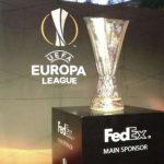 ¡Lamentable! Roban trofeo de la Europa League en México