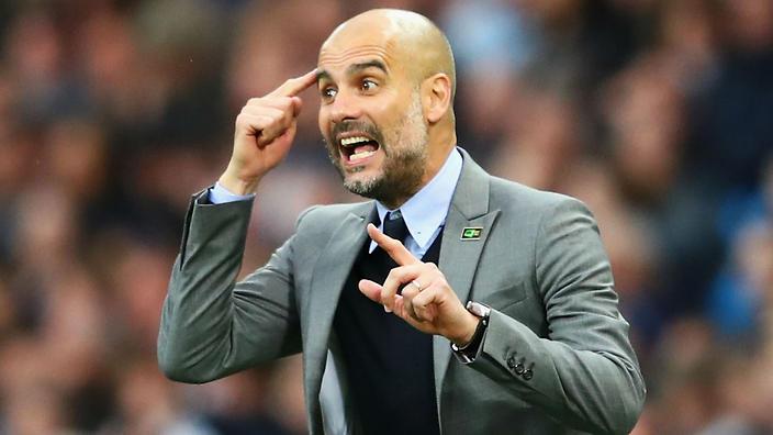 """Pep Guardiola: """"Es más difícil ganar la Premier que la Bundesliga o liga española"""""""