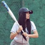 Jimena Sánchez: la jugadora de béisbol más sexy de todos los tiempos