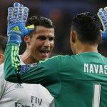 """Los jugadores que están en la """"lista negra"""" de Cristiano Ronaldo"""
