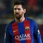 Los 8 fichajes que pide Messi al Barça para quedarse y ganar la Champions