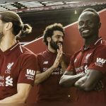 Mira la nueva camiseta del Liverpool 2018-2019