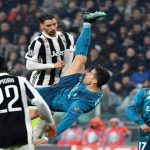 Juventus 0-3 Real Madrid: 'The Best' chilena de la Champions