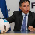 Fenafuth aclara porqué no se jugó amistoso contra Argentina