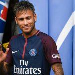 Neymar hizo llorar a una niña con conmovedor mensaje