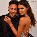 Panini le juega broma a novia de Neymar con álbum de Rusia 2018