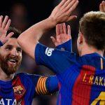 AVISO: Messi advierte al Barça sobre la salida de un jugador fundamental
