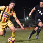 ¡Inicia la fiesta grande del fútbol hondureño! Progreso vs España