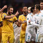 Cristiano Ronaldo se rió en la cara de Higuaín