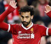 El equipo que quiera a Salah deberá pagar 230 millones de euros