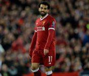 ¡Locura por Salah en Egipto!