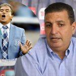 Jorge Salomón habla sobre lo que costó Pinto en la Selección