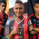 Alajuelense enfrentará al histórico Palmeiras