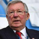 Alex Ferguson sale del coma y evoluciona favorablemente