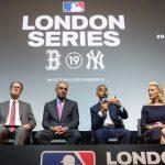Histórico: Yankees y Medias Rojas se enfrentarán en Londres
