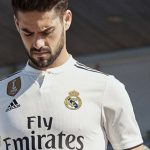 Real Madrid presenta su nuevo uniforme sin Cristiano Ronaldo