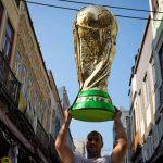 Las canciones de los Mundiales (VÍDEO)
