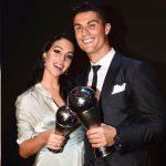 """Cristiano Ronaldo: """"Mi novia me dice que estoy buenísimo"""""""