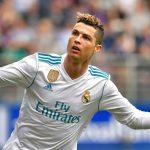 Cristiano empata marca de Di Stéfano como goleador en los clásicos
