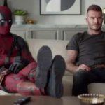 ¿Por qué Deadpool le pide perdón y lleva serenata a David Beckham?