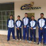 Honduras participará en el Mundial de Muaythai en Cancún, México