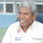 Héctor Castellón dirigirá al Juticalpa
