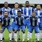 Honduras se mantiene en el puesto 59 del ranking FIFA