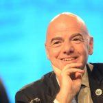 Las millonarias ganancias del nuevo torneo que planea la FIFA