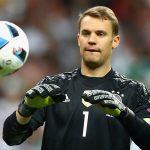 Manuel Neuer podría perderse el Mundial
