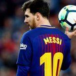 El museo del Bayern Munich exhibe una camiseta de Messi