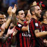 El Milan podría ser excluido de competiciones europeas