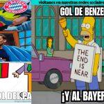 Los memes de la sufrida clasificación del Madrid a la final