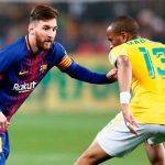 La razón por la que el Barca jugó en Sudáfrica