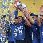 El premio que ganarían jugadores de Motagua si consiguen campeonizar