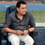 Olimpia ratifica a Nahúm Espinoza como entrenador